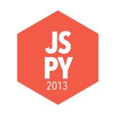 JsPyConf 2013