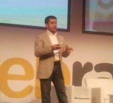 Spectrum Medya CEO Ali A. Abhary