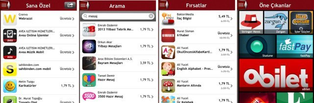 app turka ucretsiz uygulamalar