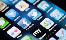 App Store'da sosyal uygulamalar