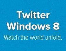 twitter for windows 8