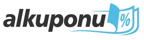 Alkuponu-logo