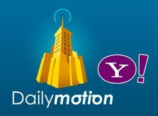 Yahoo'nun Dailymotion