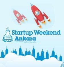 Startup Weekend Ankara