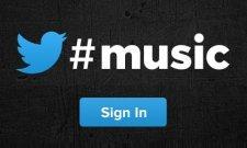 Twitter music iphone uygulamasi