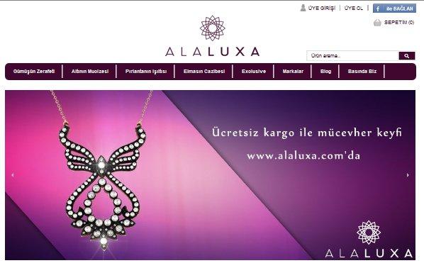 alaluxa.com