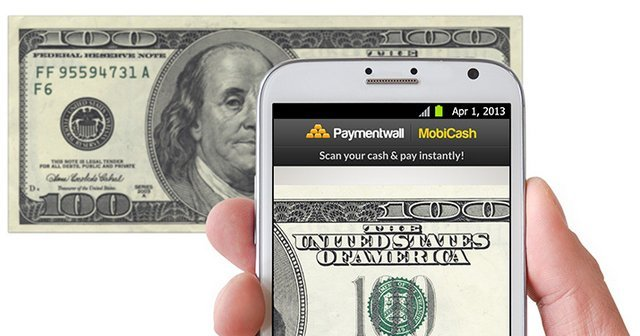mobicash paymentwall