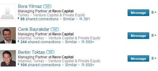 revo-capital-bora-yilmaz-cenk-bayrakdar-berkin-toktas