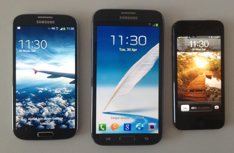 samsung galaxy s4 telefon takip
