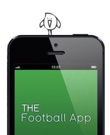 the footbal app early bird