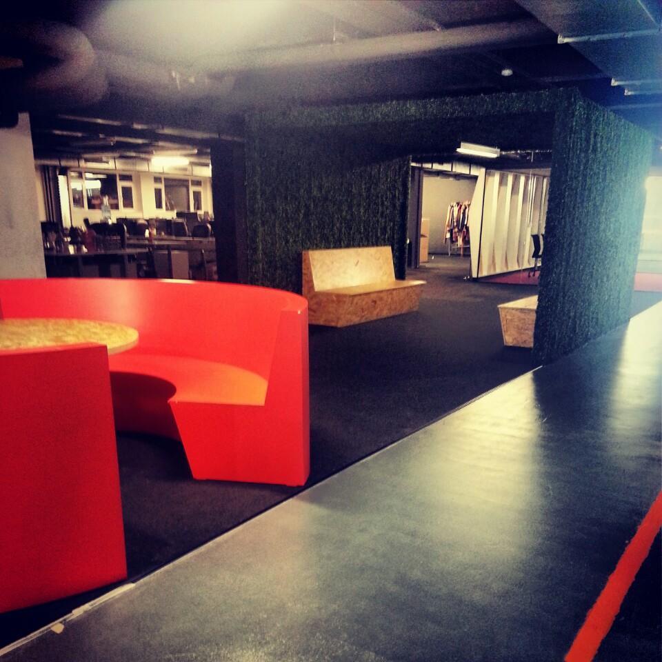 Trendyol Ilgi Cekici Yeni Ofisine Tasindi Webrazzi