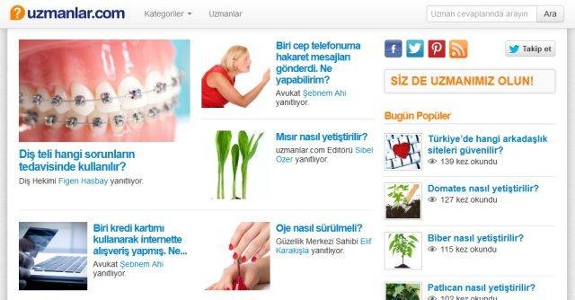 uzmanlar.com