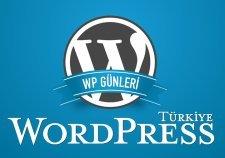 wordpress gunleri 2013