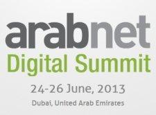 arabnet digital summit 2013 dubai