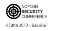 nopcon siber guvenlik konferansi