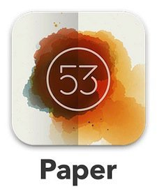 Paper-iPad-logo