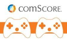 comscore data mine online oyuncu cevrimici oyun