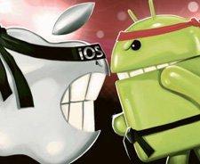 Uygulama pazarı lideri iOS 4 ay sonra liderliğini Android'e kaptırabilir