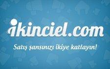 ikinciel-com-mobil-uygulama-logo