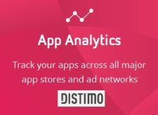 app analytics distimo
