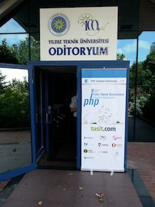 php-istanbul-konferansi-giris