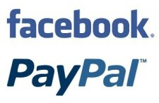 facebook paypal