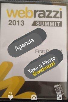 webrazzi summit 2013 blippar