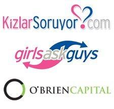 KizlarSoruyor.com, GirlsAskGuys.com OBrien Capital