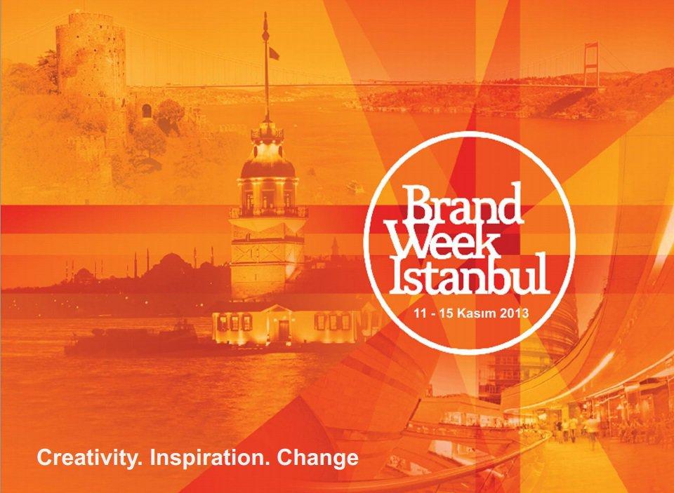 Pazarlamanın Duayeni Al Ries'in De Katılımıyla Brand Week