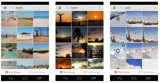 google plus fotograflar