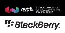webit blackberry kayit