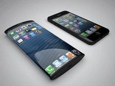 Ekranı eğimli bir iPhone kullanmak ister miydiniz?