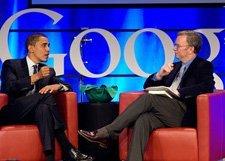 """Eric Schmidt: """"İnternetteki devlet sansürü 10 yıl içinde sona erecek"""""""