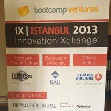 iX Istanbul