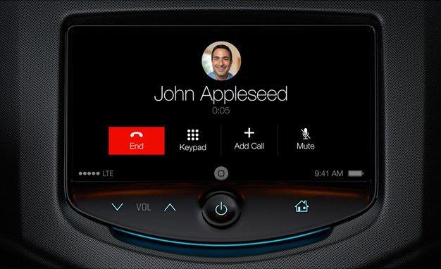 Apple-iOS-in-the-Car