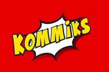 kommiks-mini-logo
