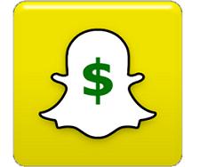 snapchat_money