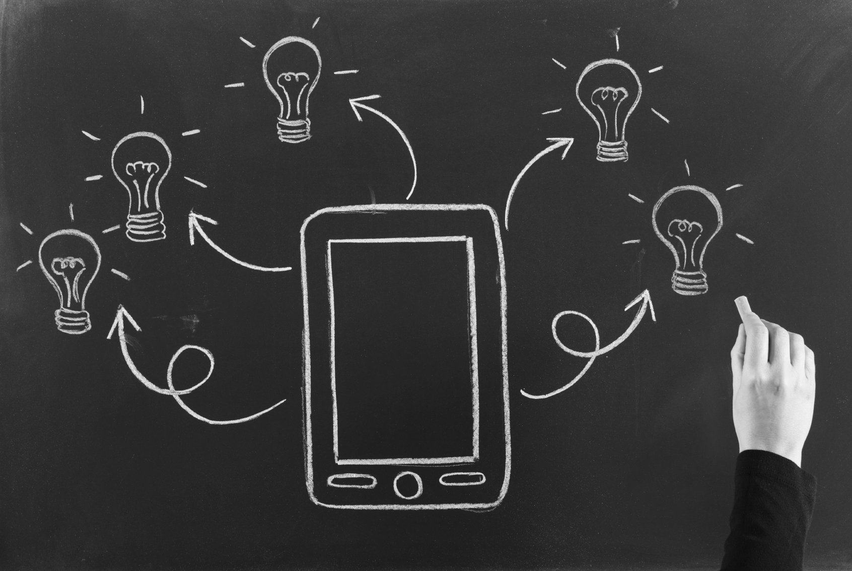 mobile technology in learning Mobile learning for education: benefits and challenges  refer to a subset of e-learning, educational technology and  ‗mobile learning' is certainly not.