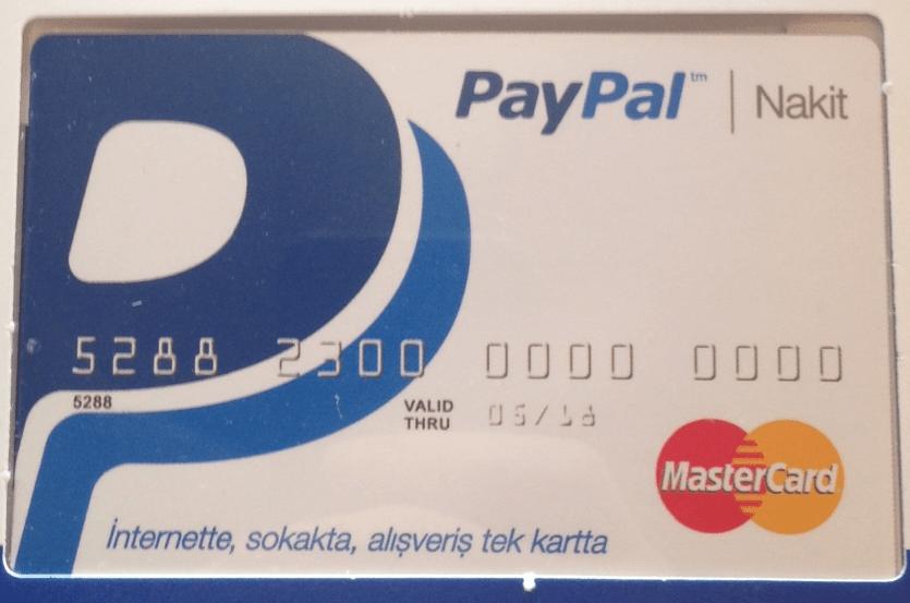 Paypal Kart