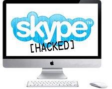Skype'ın sosyal medya hesapları Suriyeli hacker'lar tarafından hack'lendi