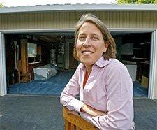 Google'ın ilk günlerinde firmaya garajını açan Susan Wojcicki YouTube'un yeni CEO'su oldu