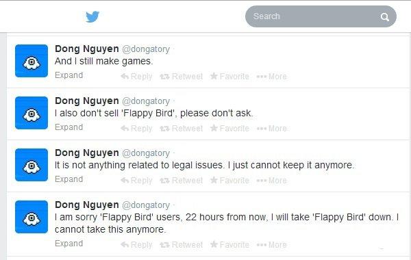 flappy-bird-kapaniyor-tweet