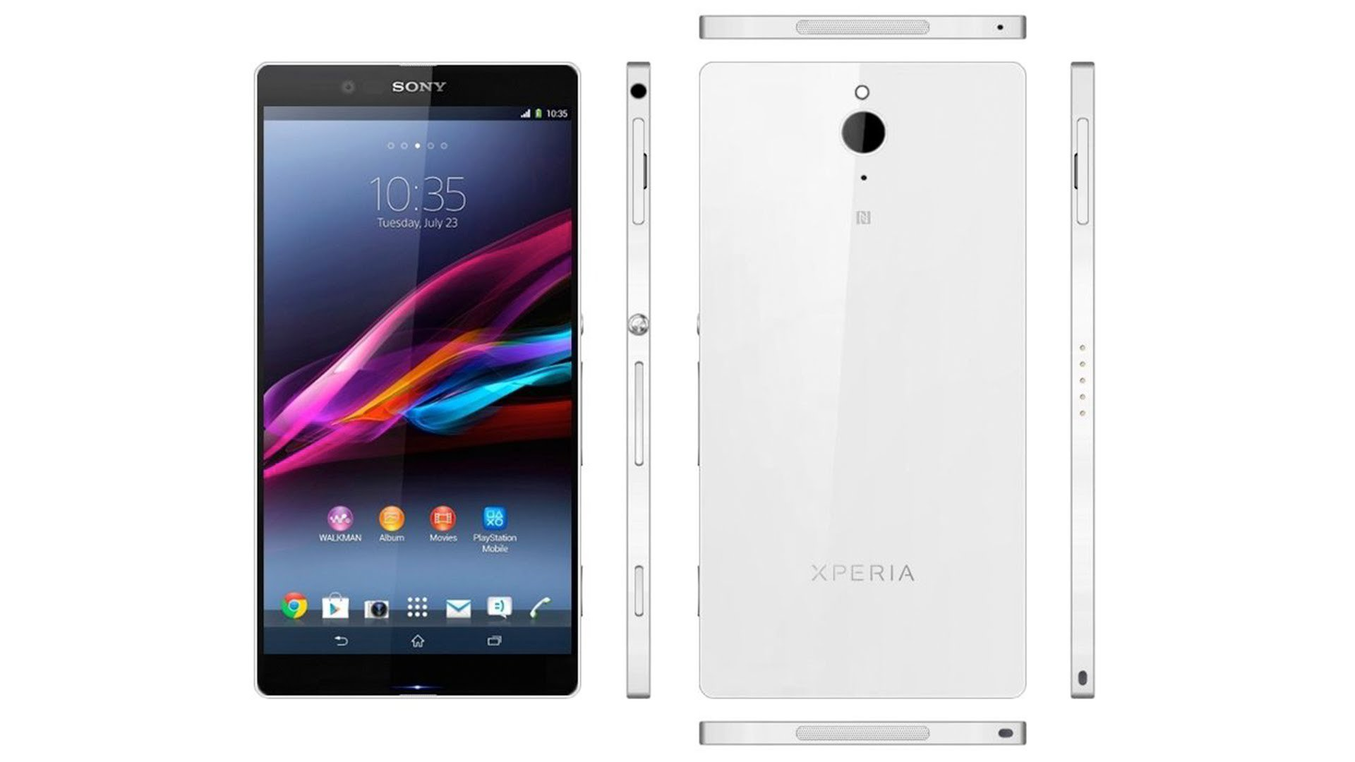 sony xperia z2 ile 4k video kayd z2 tablet 39 te dual. Black Bedroom Furniture Sets. Home Design Ideas