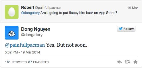 flappy bird nguyen