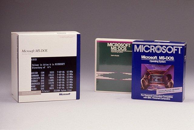 Microsoft, 30 yıllık MS-DOS'un kaynak kodlarını yayınladı