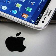 Apple'dan Samsung'a 2 milyar dolarlık yeni dava