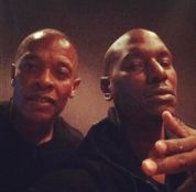 Dr Dre -Tyrese Gibson - beats