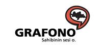 Grafono logo