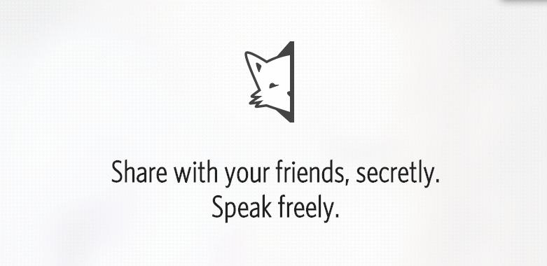 secret ekran