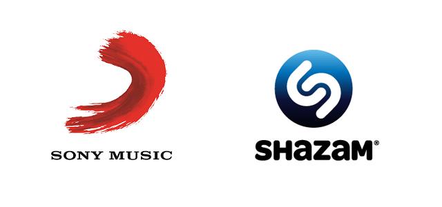 Sony_Music_shazam